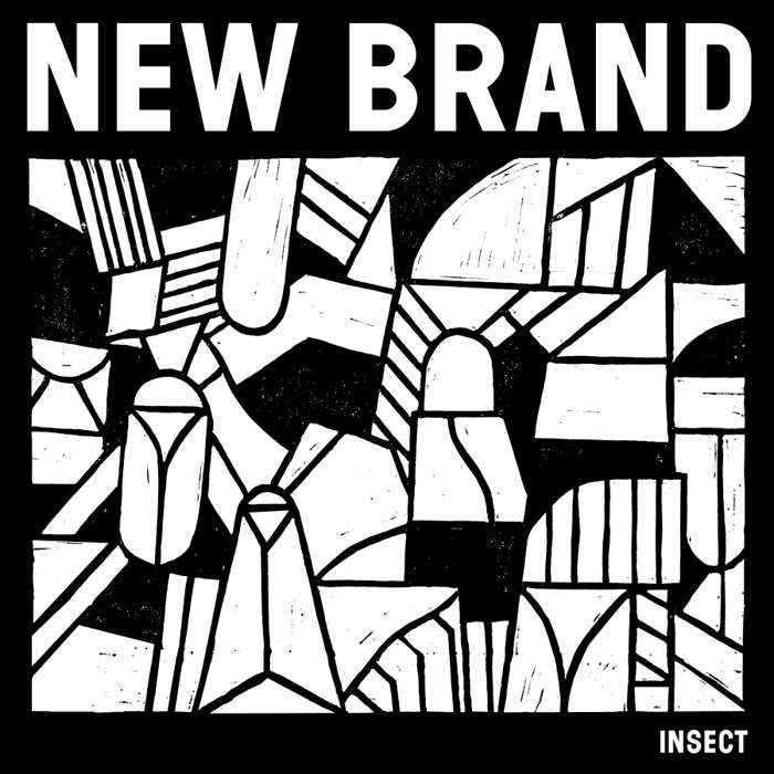 New Brand - Insect Mix No Crash - Exchange Records