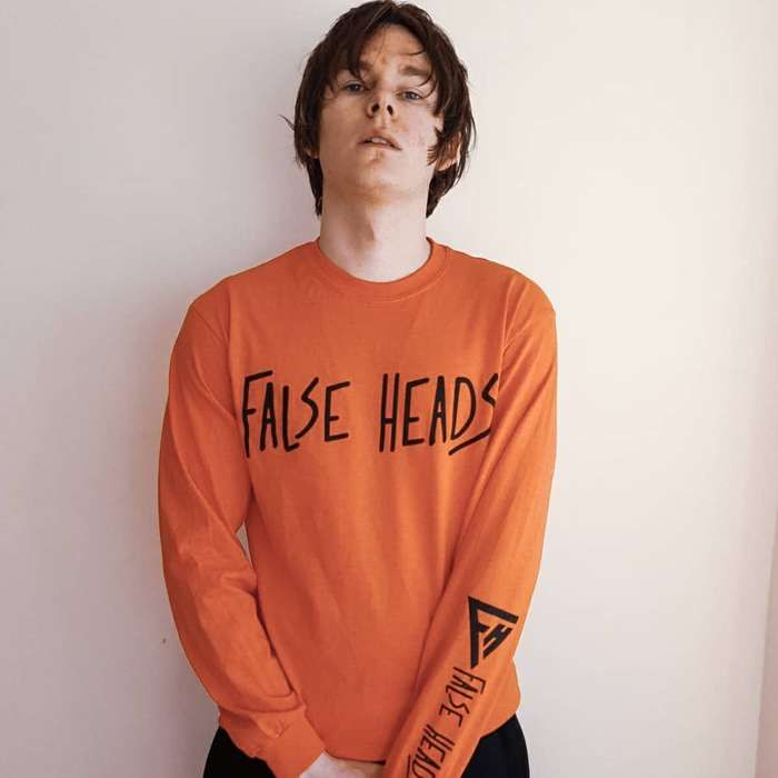'Stop Dreaming' Jumper - False Heads