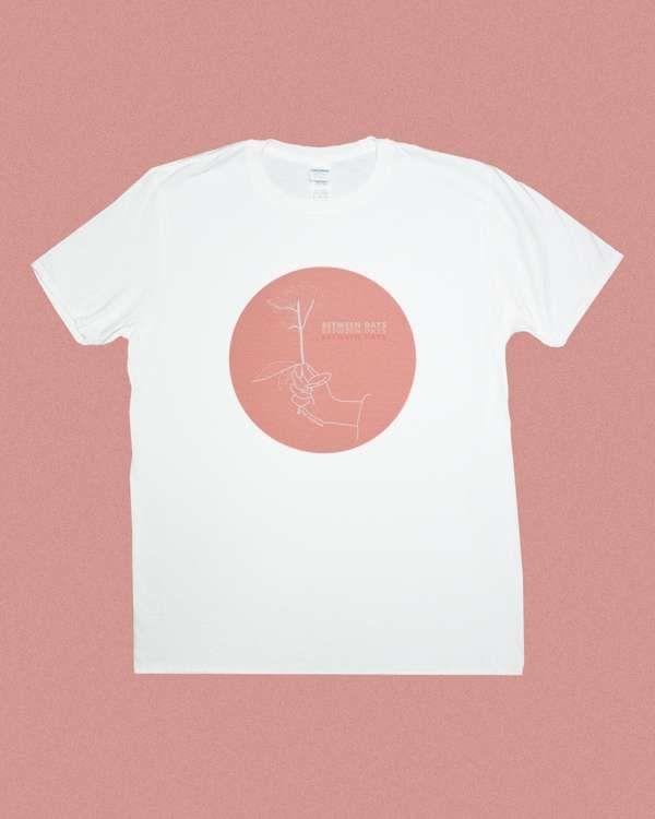 Far Caspian White T-Shirt - Far Caspian