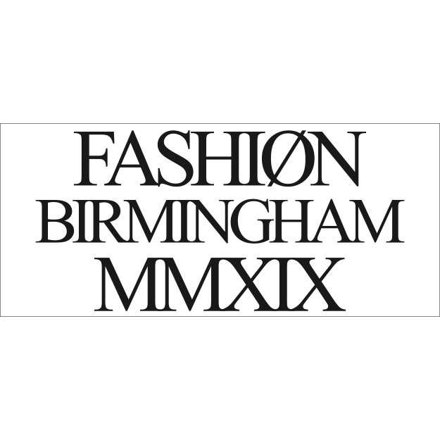 Fashion MMXIX Poster - Fashion Fabrique Deluxe