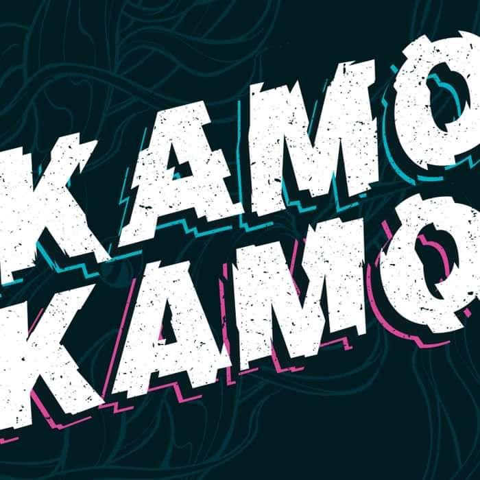 KAMO KAMO - Fat Freddy's Drop AUS