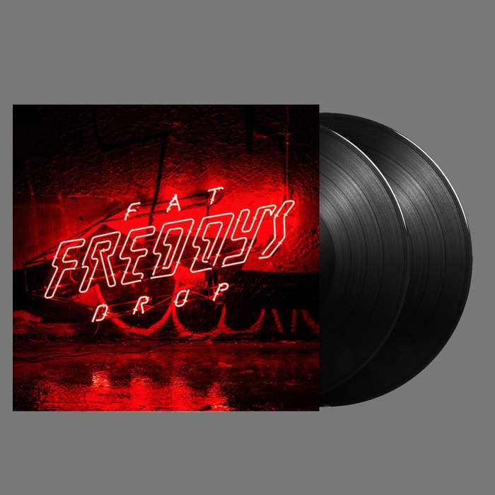 Bays (2xLP) - Fat Freddy's Drop