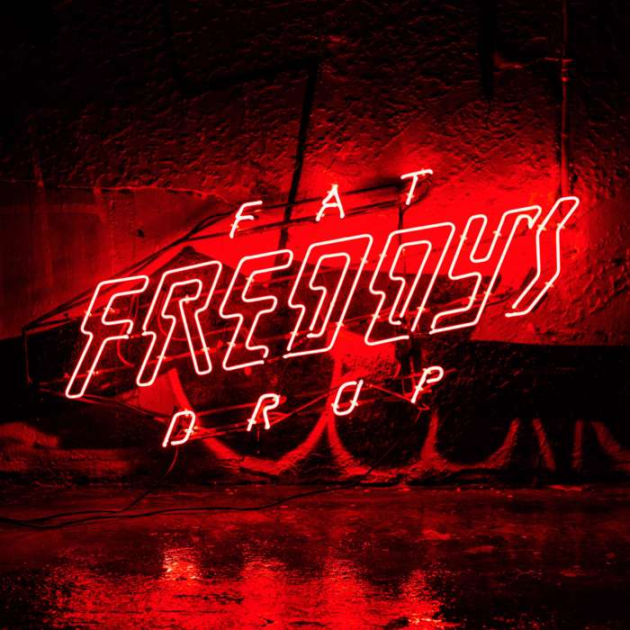 Bays (CD) - Fat Freddy's Drop