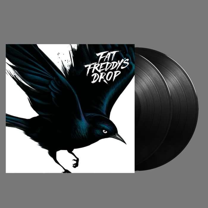 Blackbird (2xLP) - Fat Freddy's Drop