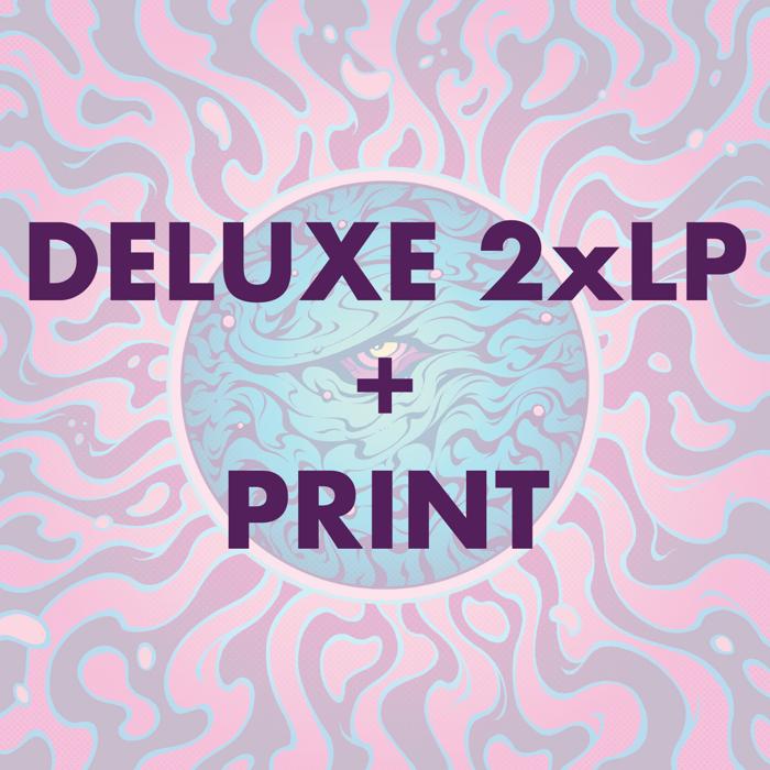 SPECIAL EDITION PART 1 (DELUXE 2xLP + PRINT BUNDLE) - Fat Freddy's Drop