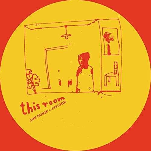 "This Room / Ernie (live) (12"" Single) - Fat Freddy's Drop"