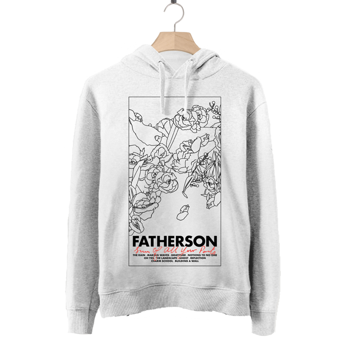 Sum Of All Your Parts Hoodie - Fatherson