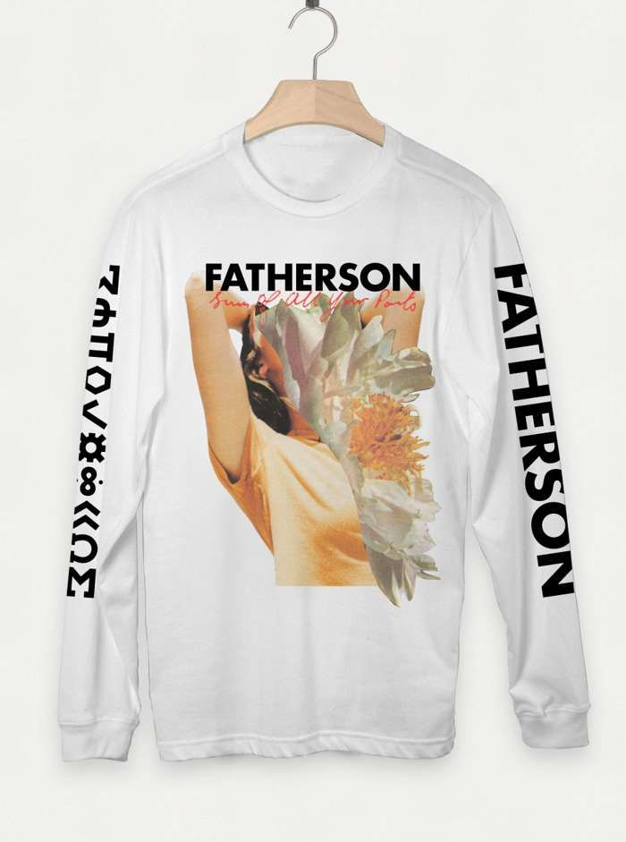 Sum Of All Your Parts Long Sleeve - Fatherson