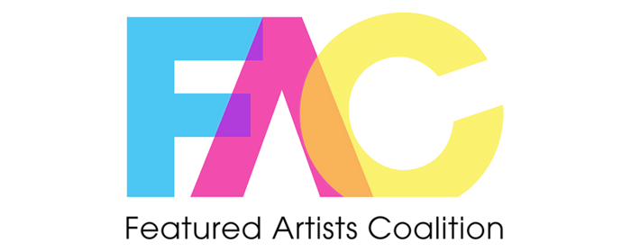 FAC Board of Directors rotation Form - Featured Artists Coalition