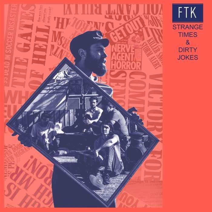 Dirty Jokes - FTK