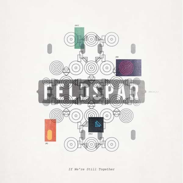 If We're Still Together EP [CD] - Feldspar