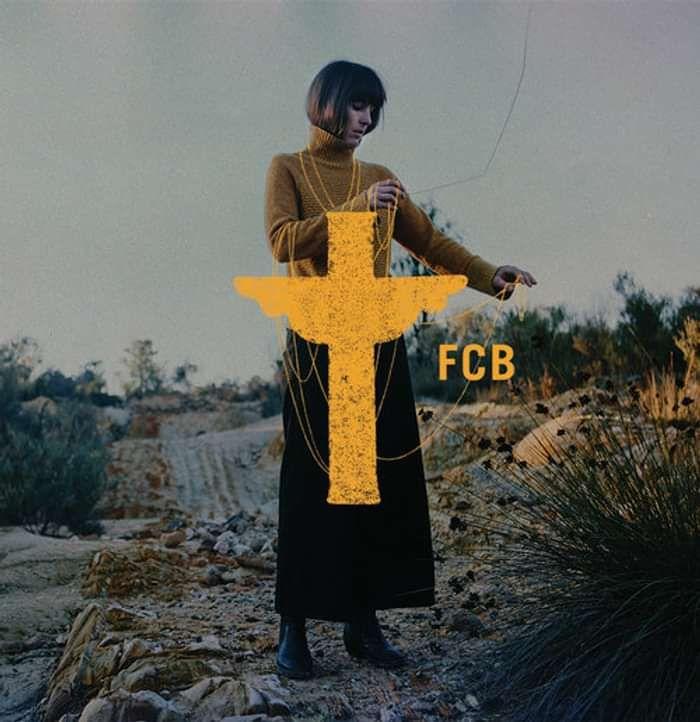 """Felicity Cripps Band 12"""" Record - Felicity Cripps Band"""