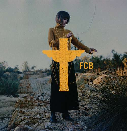 Felicity Cripps Band Album - Felicity Cripps Band