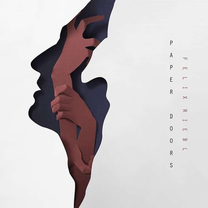 FELIX RIEBL - PAPER DOORS LP - felixriebl1