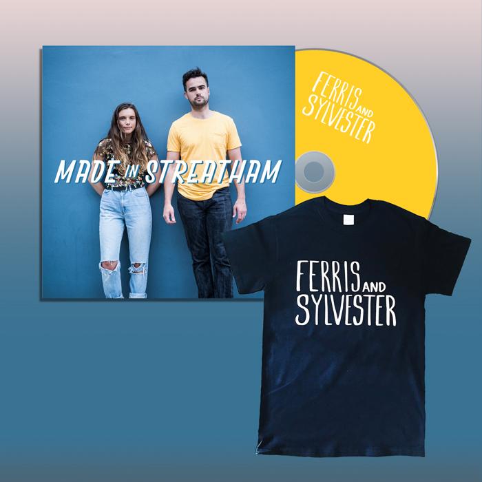 'Made In Streatham Bundle' - Ferris & Sylvester