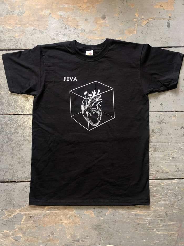 T-Shirt & Tote Bag Bundle for £11 - FEVA