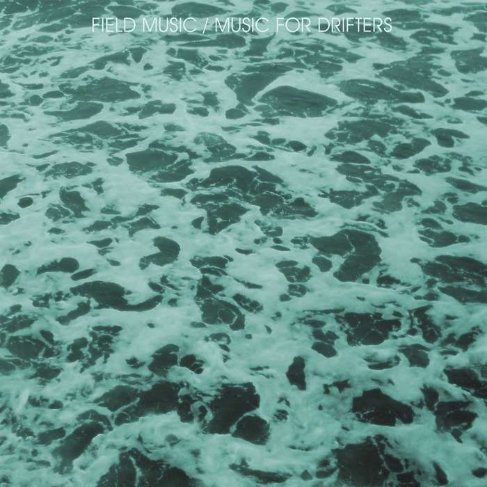 Music for Drifters on Silver LP or Download - Field Music US