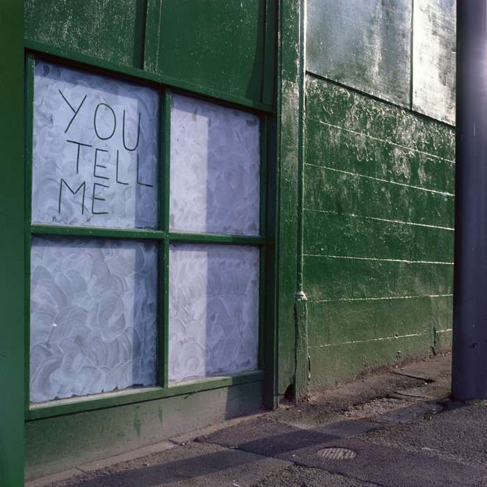 You Tell Me on CD and LP - Field Music US