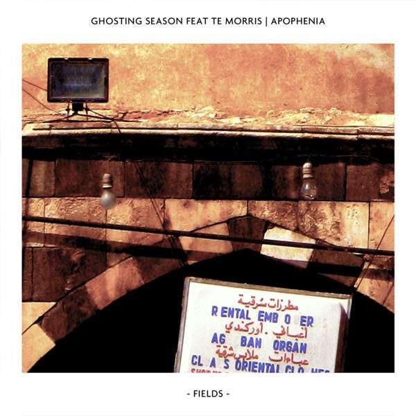 Ghosting Season - Apophenia EP (digital) - FIELDS