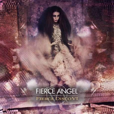 Fierce Disco VI - Digital Download - Fierce Angel