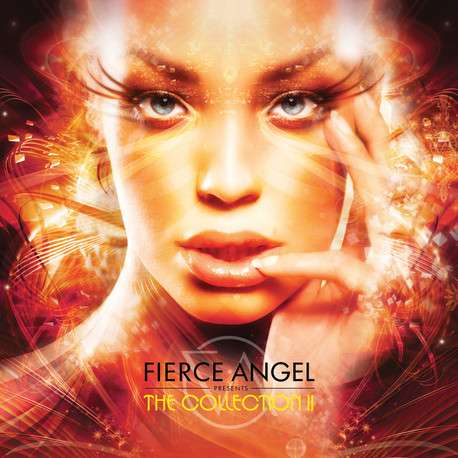 The Collection II - Digital Download - Fierce Angel