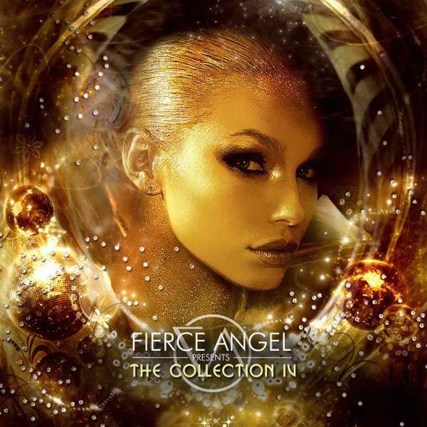 The Collection IV - Ultimate Digital Download Edition - Fierce Angel