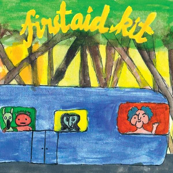 Drunken Trees EP Download (MP3)