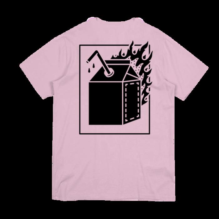 Hot Milk - T-Shirt, Hoodie & Long Sleeve - Five4Five Fest