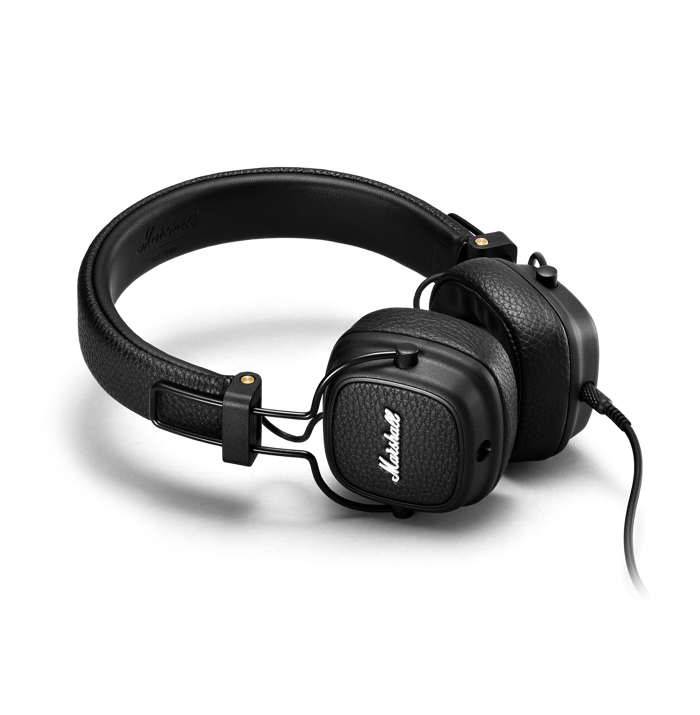 Marshall Major III Headphones - Five4Five Fest
