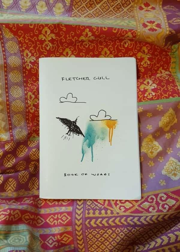 Book of Words - Fletcher Gull