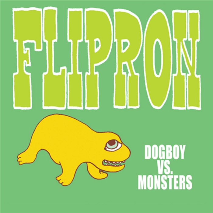 Dogboy Vs. Monsters - Flipron