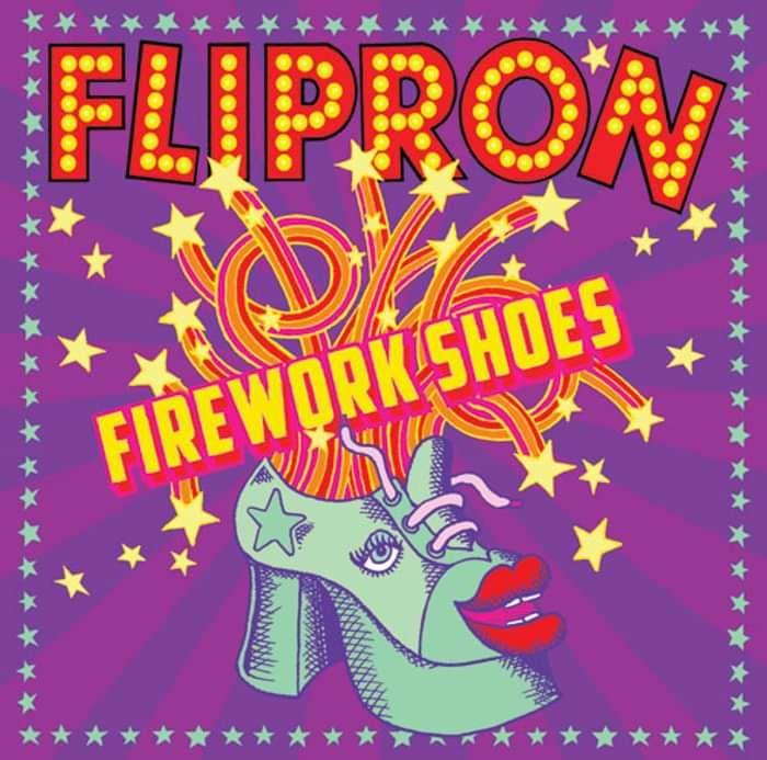 Firework Shoes. - Flipron