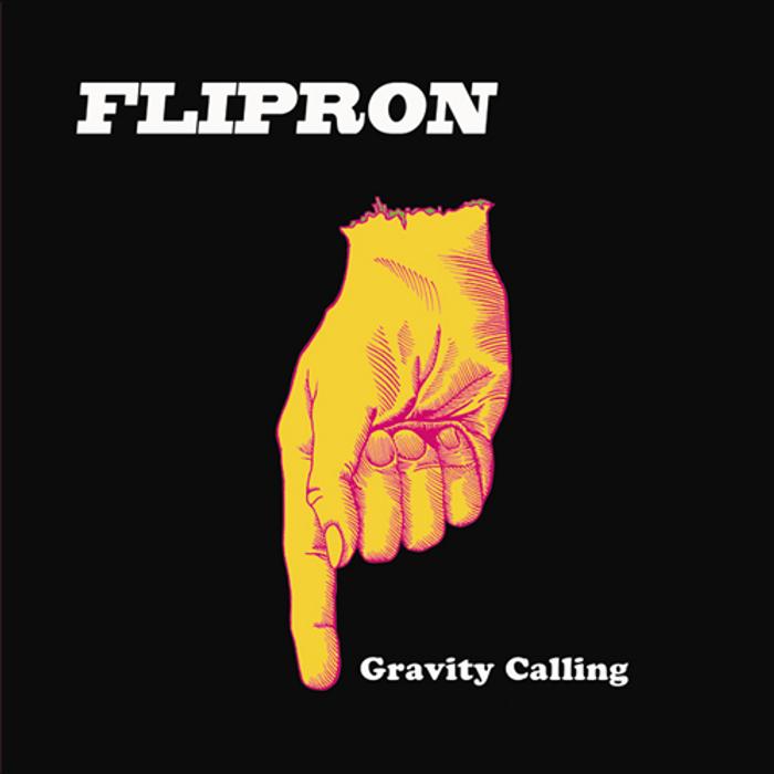 Gravity Calling - Flipron