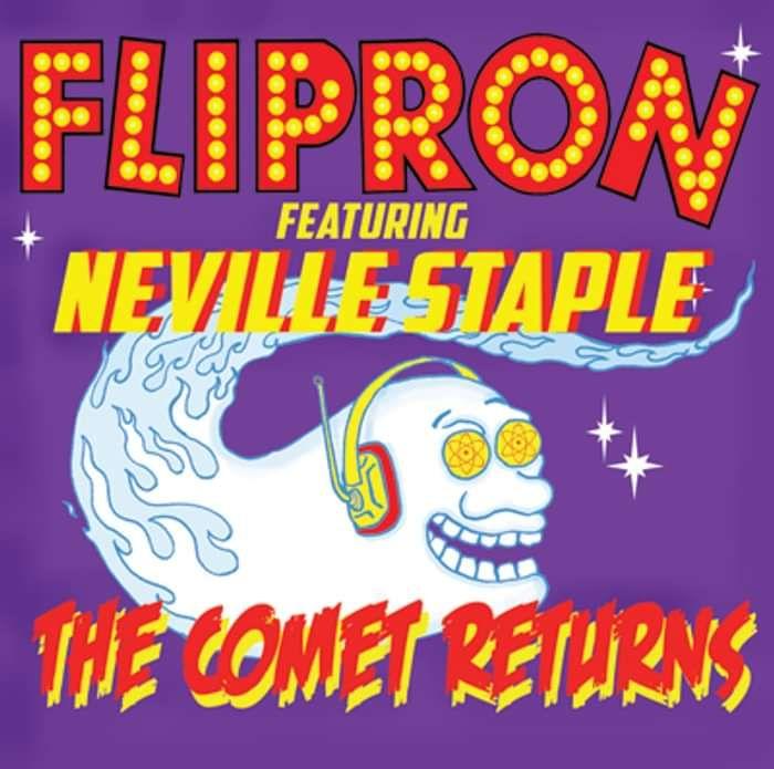 The Comet Returns - Flipron