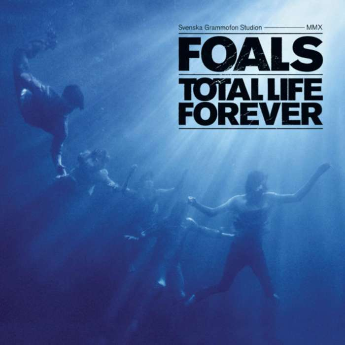 Total Life Forever - CD - Foals