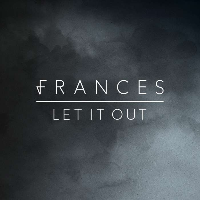 "Frances - Let It Out EP - 10"" vinyl with free digital download - Frances"