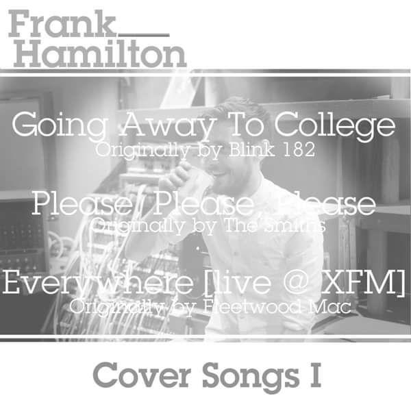 Frank Hamilton - Cover Songs (One) - Frank Hamilton