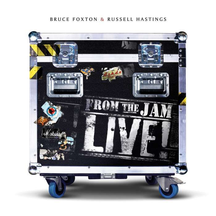 From The Jam - Live! - From The Jam