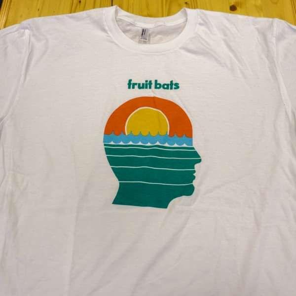 """""""Heady"""" T-shirt - Fruit Bats"""