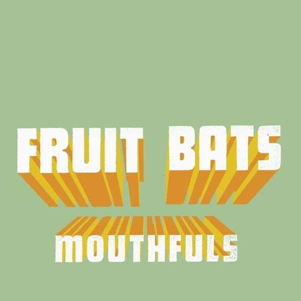Mouthfuls (CD) - Fruit Bats