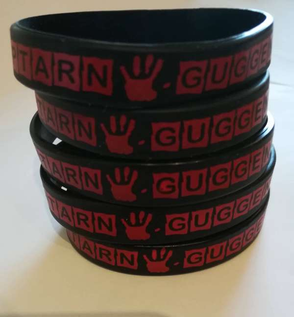 Frumptarn Wristband - FRUMPTARN