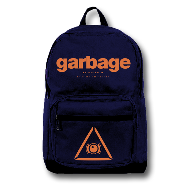 Backpack - Garbage