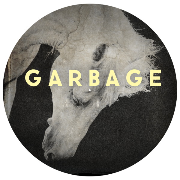 No Horses Slipmat - Garbage