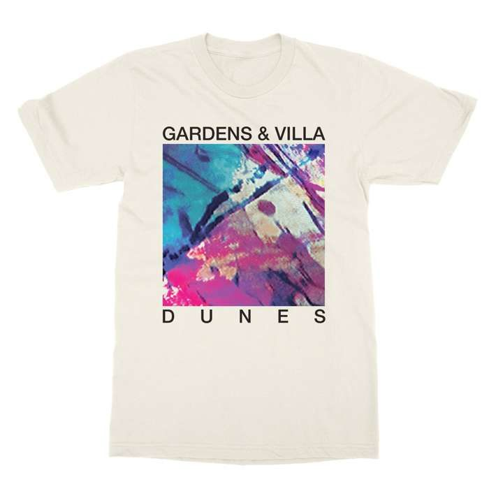 Dunes Tee - Gardens & Villa