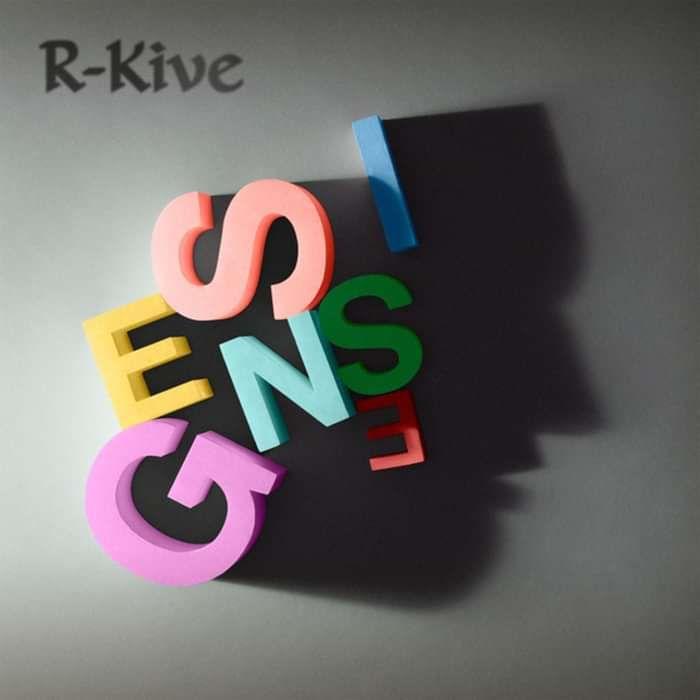 R-Kive 3CD - Genesis