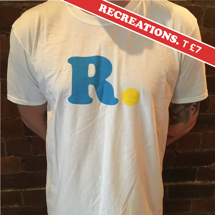 Recreations T Shirt - Get Cape. Wear Cape. Fly