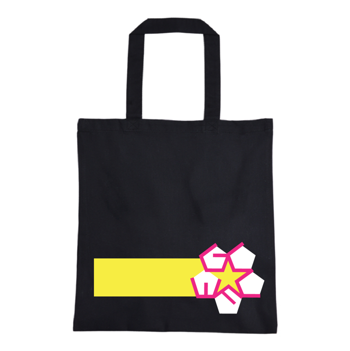 Tote Bag - Get Cape. Wear Cape. Fly