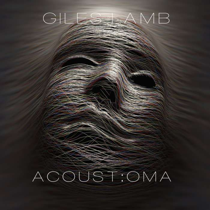 Acoustoma - Giles Lamb