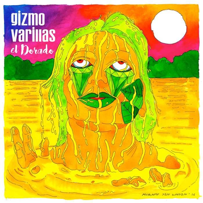 El Dorado (Digital Download) - Gizmo Varillas