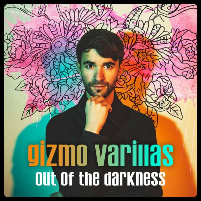 Out of the Darkness (Digital Download) - Gizmo Varillas